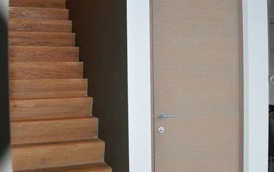 Ives Gijsels Interieur - Binnenschrijnwerk - deuren