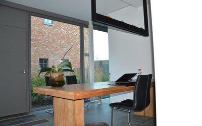 Ives Gijsels Interieur - Diverse houtwerken