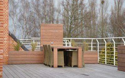 Ives Gijsels Interieur - Buitenschrijnwerk