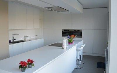 Ives Gijsels Interieur - Maatwerk - Keukens