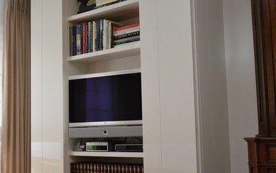 Ives Gijsels Interieur - Kasten op maat